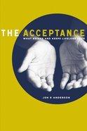 The Acceptance eBook