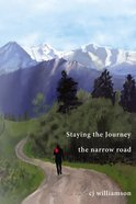 Staying the Journey eBook