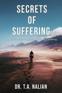 The Secrets of Suffering eBook