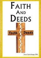 Faith and Deeds eBook