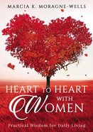 Heart to Heart With Women eBook