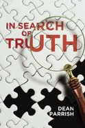 In Search of Truth eBook