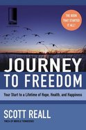 Journey to Freedom Paperback