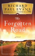 The Forgotten Road (#02 in Broken Road Series) Paperback