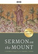 Sermon on the Mount: A Beginner's Guide to the Kingdom of Heaven (6 Week Study) (Dvd) DVD
