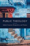 Public Theology eBook