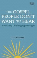 The Gospel People Don't Want to Hear eBook
