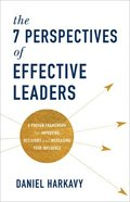 The 7 Perspectives of Effective Leaders eBook