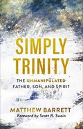 Simply Trinity eBook
