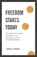 Freedom Starts Today eBook