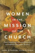 Women in the Mission of the Church eBook