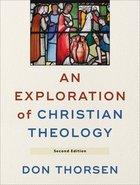 An Exploration of Christian Theology eBook