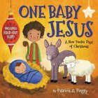 One Baby Jesus Board Book
