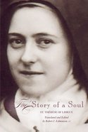 The Story of a Soul Paperback