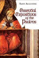 Essential Expositions of the Psalms (Classroom Resource Edition) Paperback