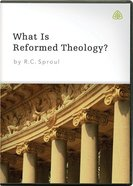 What is Reformed Theology? (3 Dvds) DVD