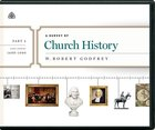 Survey of Church History, a (4 Cds) (Part 4 A.d. 1600-1800) CD