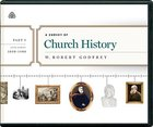 Survey of Church History, a (4 Cds) (Part 5 A.d. 1800-1900) CD