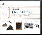 Survey of Church History, a (4 Cds) (Part 6 A.d. 1900-2000) CD