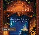 The Lightlings CD
