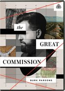 The Great Commission (Dvd) DVD