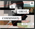 The Great Commission (2 Cds) CD