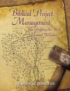 Biblical Project Management eBook