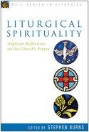 Liturgical Spirituality Paperback