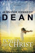 Power in the Blood of Christ (8-week Bible Study) Paperback
