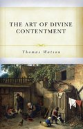 The Art of Divine Contentment Paperback