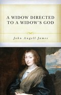 A Widow Directed to a Widow's God Paperback