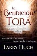 La Bendicion Tora (Torah Blessing) Paperback