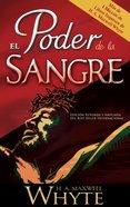 Poder De La Sangre (The Power Of The Blood) Paperback