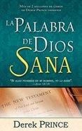 La Palabra De Dios Sana (God's Word Heals) Paperback