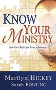 Know Your Ministry Paperback