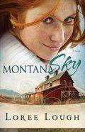 Montana Sky Paperback