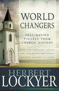 World Changers Paperback