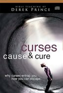 Curses Cause and Cure (3 Cd) CD
