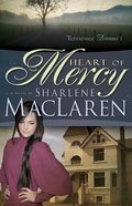 Heart of Mercy (#01 in Tennessee Dreams Series) Paperback