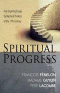 Spiritual Progress Paperback