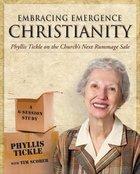 Embracing Emergence Christianity (Workbook) Paperback