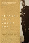 Prayers of a Young Poet Paperback