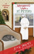 Margaret's Night in St. Peter's (A Christmas Story) (#02 in Pope's Cat Series) Paperback