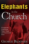 Elephants in the Church Paperback