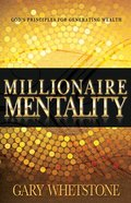 Millionaire Mentality Paperback