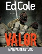 Valor (Manual De Estudio) Paperback