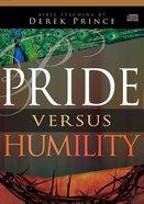 Pride Versus Humility (2 Cds) CD