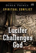 Lucifer Challenges God (6 CDS) (Spiritual Conflict Series) CD