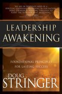 Leadership Awakening Hardback