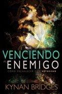 Venciendo Al Enemigo: Como Prevalecer Con Autoridad (Unmasking The Accuser: How To Fight Satan's Favorite Lie) Paperback